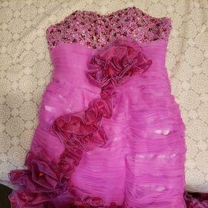 Jovani pageant /prom dress
